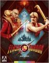 Flash Gordon (1980): Limited Edition (4K UHD Review)