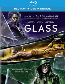 Glass (Blu-ray Review)