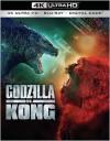 Godzilla vs. Kong (4K UHD Review)