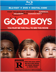 Good Boys (Blu-ray Review)