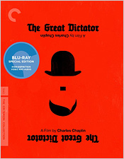 Great Dictator, The