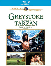 Greystoke: The Legend of Tarzan, Lord of the Apes