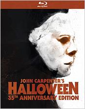 Halloween: 35th Anniversary Edition