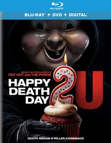 Happy Death Day 2U (Blu-ray Review)
