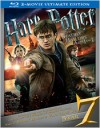 Harry Potter and the Deathly Hallows: Parts 1 & 2 - Ultimate Edition