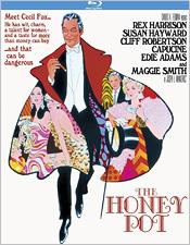 Honey Pot, The