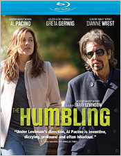 Humbling, The (Blu-ray Review)