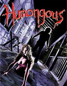 Humongous (Blu-ray Review)