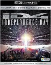 Independence Day: 20th Anniversary Edition (4K UHD)
