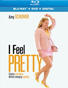 I Feel Pretty (Blu-ray Review)