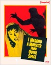 I Married a Monster from Outer Space (Blu-ray Review)