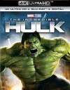 Incredible Hulk, The (4K Ultra HD Review)