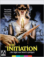 Initiation, The