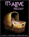 It's Alive Trilogy (Blu-ray Review)