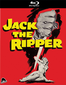 Jack the Ripper (1959) (Blu-ray Review)