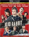 Jojo Rabbit (4K UHD Review)