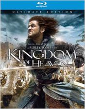 Kingdom of Heaven: Ultimate Edition