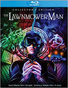 Lawnmower Man, The: Collector's Edition