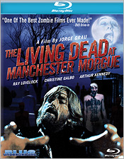 Living Dead at Manchester Morgue, The