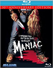 Maniac (1980): 30th Anniversary Edition