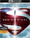 Man of Steel (4K UHD Review)