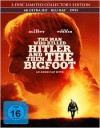 Man Who Killed Hitler and Then the Bigfoot, The (German Import) (4K UHD Review)