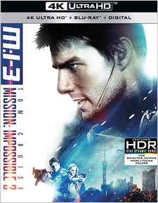 Mission: Impossible III (4K UHD Review)