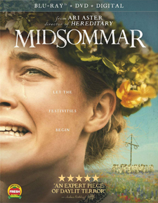 Midsommar (Blu-ray Review)