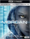 Morgan (4K UHD)