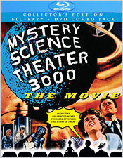 Mystery Science Theater 3000: The Movie – Collector's Edition