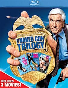 Naked Gun Trilogy, The (Blu-ray Review)