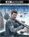 Oblivion (4K UHD)