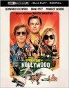 Once Upon a Time… in Hollywood (4K UHD Review)