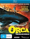Orca (Blu-ray Review)