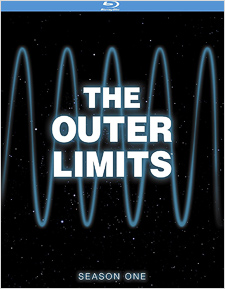 Outer Limits, The: Season One (Blu-ray Review)