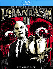 Phantasm II: Collector's Edition