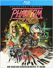 Phantom of the Paradise: Collector's Edition