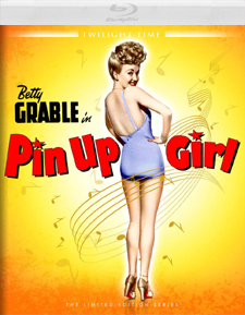 Pin Up Girl (Blu-ray Review)