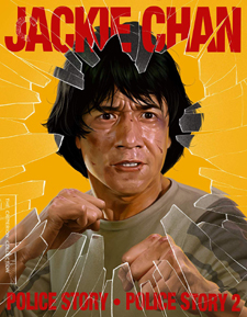 Police Story/Police Story 2 (Blu-ray Review)