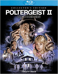 Poltergeist II: The Other Side – Collector's Edition