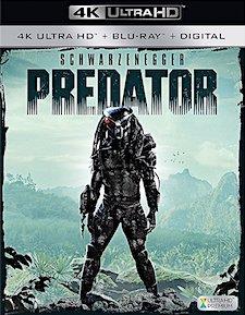 Predator (4K UHD Review)