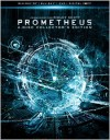 Prometheus: 4-Disc Collector's Edition (Blu-ray Review)