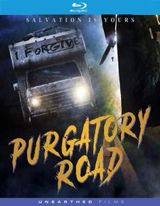 Purgatory Road (Blu-ray Review)