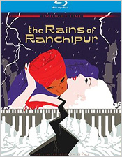 Rains of Ranchipur, The