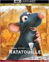 Ratatouille (4K UHD Review)