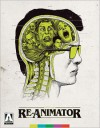 Re-Animator: Limited Edition (Blu-ray Review)