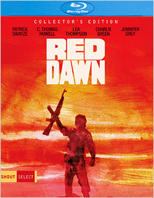 Red Dawn: Collector's Edition