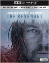 Revenant, The (4K UHD)