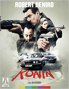 Ronin (Arrow – Blu-ray Review)