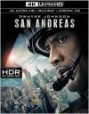 San Andreas (4K UHD)